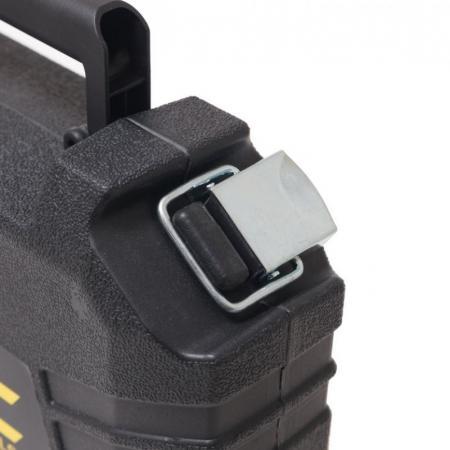 Шуруповерт аккумуляторный с набором бит и аксессуаров 36пр(4V,1.5Ah,4Nm),в кейсе 1036 - 1