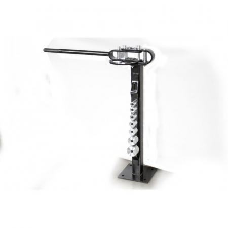 Трубогиб механический универсальный на стойке(1'', 1 1/4'', 1 1/2'', 1 3/4'', 2 1/2'', 3'') F-TRA6001 - 1
