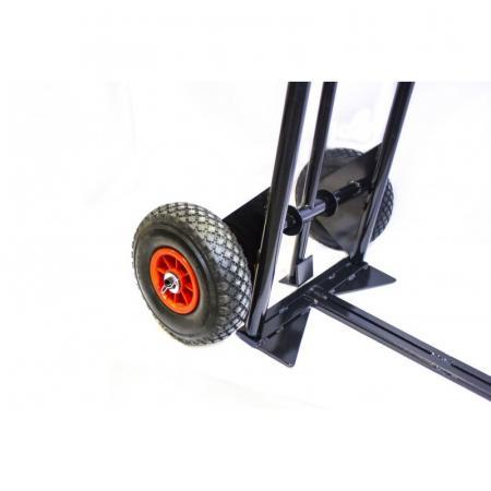 Тележка ручная для шин 300кг F-TRX4209 - 1