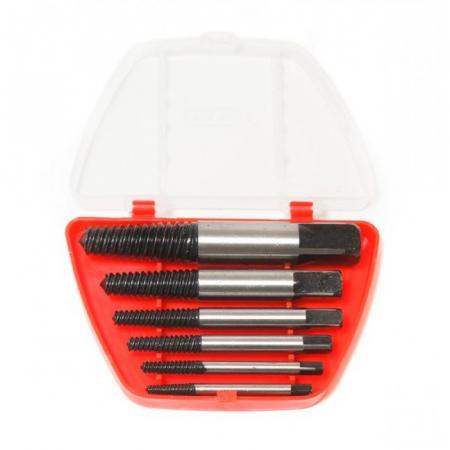 Набор экстракторов резьбы 6пр. F-63005B - 1