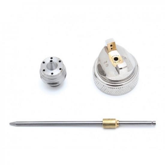 Ремкомплект для краскопульта H-827NNK-1.7